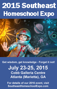 2015 SE Homeschool Expo Directory